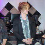 """Who is Matt """"Hugs"""" Hughes? An Interview with our honorary band member."""